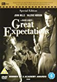 Great Expectations [DVD] [1946] - David Lean