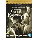 Great Expectations [DVD]by John Mills