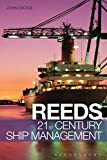 Reeds 21st Century Ship Management