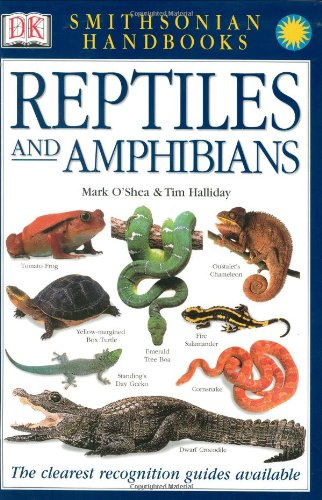 smithsonian-handbooks-reptiles-and-amphibians