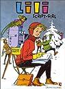 L'Espi�gle Lili, tome 13 : Lili Sript Girl par Alexandre