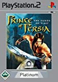 echange, troc Prince of Persia - The Sands of Time [Platinum] - Import Allemagne
