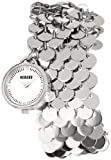 Versus Lights Ladies Crystal Bracelet Watch - SGD010012