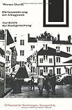img - for Die Inszenierung der Alltagswelt: Zur Kritik der Stadtgestaltung (Bauwelt Fundamente ; 47) (German Edition) book / textbook / text book