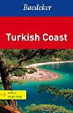 img - for Turkish Coast Baedeker Guide (Baedeker: Foreign Destinations) book / textbook / text book