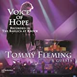 Voice of Hope Tommy Fleming