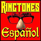 Ringtones Comicos En Espanol, Spanish Ring Tones, Text Alerts