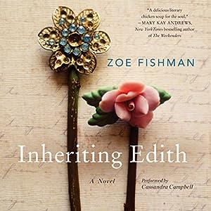 Inheriting Edith Audiobook
