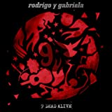 ~ Rodrigo y Gabriela  Release Date: April 29, 2014  Buy new:   $10.00