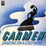 Dancing On A Cold Wind