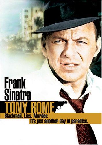 Tony Rome / Тони Роум (1967)