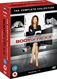 Body of Proof - Season 1-3 [DVD]