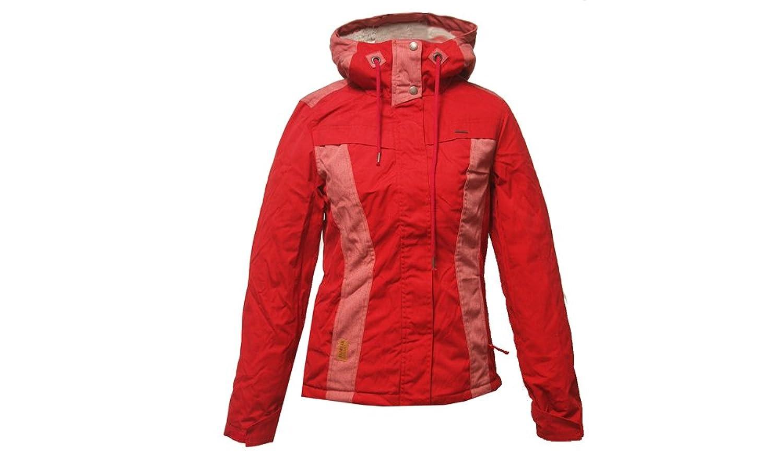 Ragwear Shakeela Girls chili red Jacket Womens Jacke girls Damen kaufen
