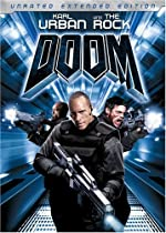 51N5R5GXYML. SL210  Doom (2005)   Sci Fi Film & DVD Review