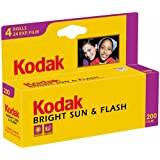 Kodak Gold 200 Film 35mm (Pack of 4)