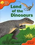 Rod Hunt Oxford Reading Tree: Stages 6-7: Storybooks (Magic Key): Land of the Dinosaurs