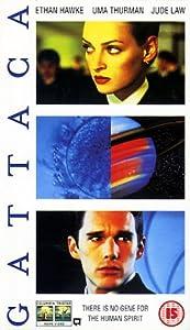 Gattaca [UK-Import] [VHS]