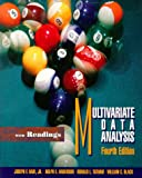 img - for Multivariate Data Analysis: With Readings book / textbook / text book