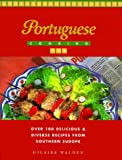 Portuguese Cooking (0785801871) by Walden, Hilaire