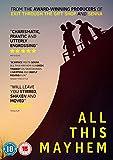 All This Mayhem [DVD]