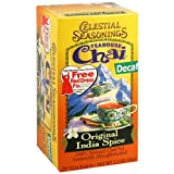 Celestial-Seasonings-Chai-Tea-Decaf-Original-India-Spice-20-Count-Tea-Bags-Pack-of-6