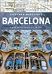 Barcelona (Everyman Map Guide)