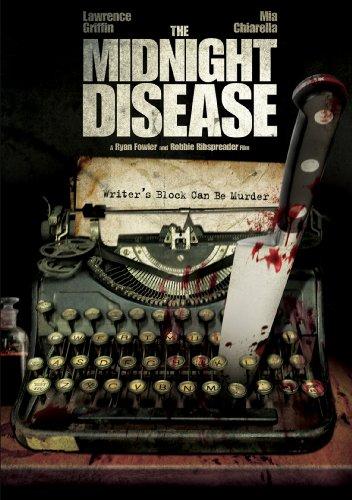 DVD : Midnight Disease
