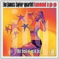Hammond A Go-Go - The Best Of Acid Jazz
