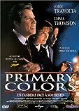 echange, troc Primary Colors