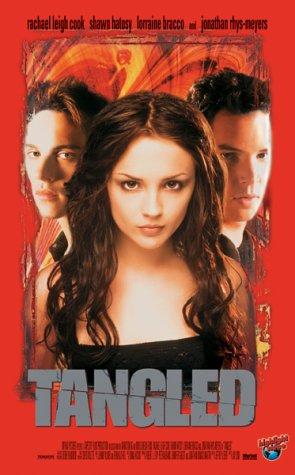 Tangled [VHS]