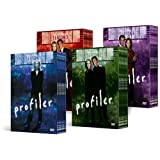 Profiler Seasons 1-4 DVD Set ~ Profiler