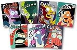 Futurama Bundle: Seasons 1-7