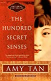 The Hundred Secret Senses (0375701524) by Amy Tan