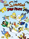 Les Simpson, Tome 17 : Sans filet !