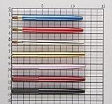 【名入れ無料】竹田ブラシ製作所 化粧筆(メイクブラシ)リップブラシ ピンク NO.86-PK/熊野筆
