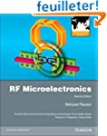 RF Microelectronics: International Ed...