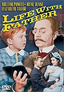 "Cover of ""Life with Father"""
