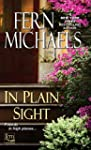 In Plain Sight (Sisterhood Book 25)
