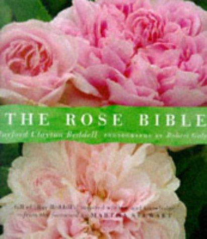 The Rose Bible, Rayford Clayton Reddell