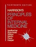 img - for Harrison's Principles of Internal Medicine/1 Volume Edition/Full Edition Bk1&2 book / textbook / text book