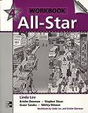 img - for All-Star - Book 4 (High-Intermediate - Low Advanced) - Workbook (Bk. 4) book / textbook / text book