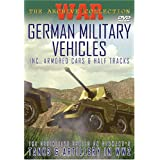 German Military Vehicles ~ War Archive