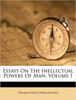 Furniture Power Distribution Unit Essays On The Inellectual Powers Of Man, Volume 1: Thomas ...