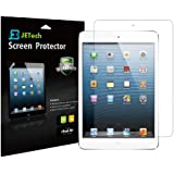 iPad Air Screen Protector, JETech® 2-Pack Screen Protector Film for iPad Air, Bubble Free Installation, Anti-Fingerprint, Retail Packaging (iPad Air, HD Clear)