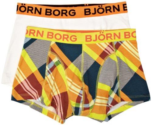 Bjorn Borg 2 Pack Dance Floor Short Shorts