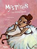 MYSTERES EN COULISSE (Version brochée)