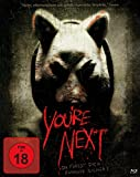 You're Next – Steelbook [Blu-ray] [Limited Edition]