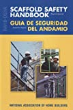 Scaffold Safety Handbook in English & Spanish - 0867185740