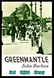 Image of Greenmantle (Annotated): With Biographical Introduction