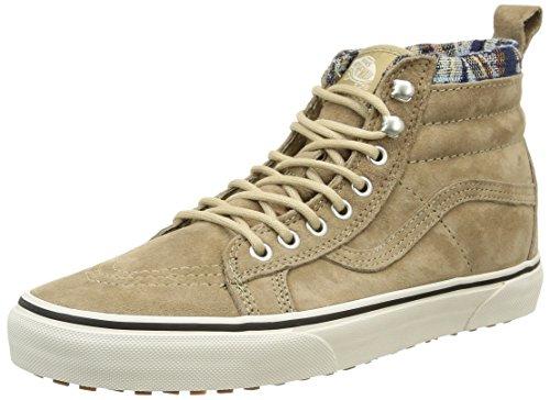 vans-u-sk8-hi-mte-unisex-erwachsene-sneakers-beige-mte-khaki-woven-chevron-37-eu